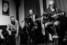 Konzert mit Uwes und Stayfunny